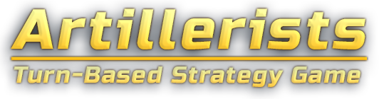 Artillerists: Название сайта